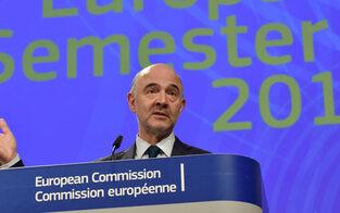 EU will IT-Riesen stärker besteuern
