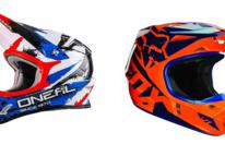 Motorcross-Helme: Ein Vergleich