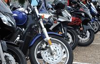 Neue Pickerlintervalle für Motorräder und andere Leichtfahrzeuge