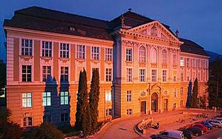 Uni Leoben: Platz 3 in der Weltrangliste