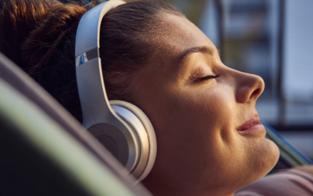 Mit Musik gesund durch Krisenzeiten