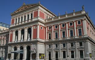 Musikverein feiert seine jungen Locations