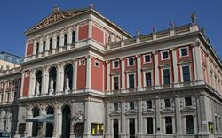 Musikverein steht zu Orchester-Residenzen