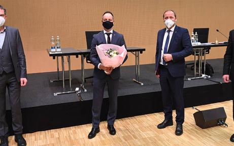 Nach Wahl von FPÖ-Vize: Willi sucht neue Mehrheiten in Innsbruck