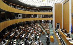Pensionsanpassung 2012 beschlossen