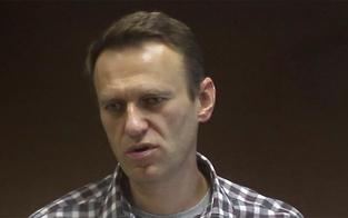 Nawalny hungert weiter in russischem Straflager