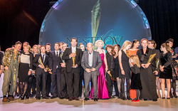 Nestroy-Gala 2013