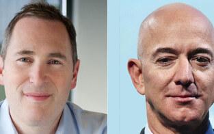 Andy Jassy wird am 5. Juli neuer Amazon-Chef