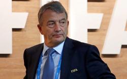Niersbach legt Berufung gegen Sperre ein