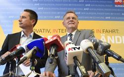 SPÖ und FPÖ starten Koalitionsverhandlungen