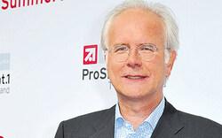 Harald Schmidt wird zum Theater-Talker