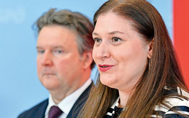 SPÖ-Rebellen schießen vor Klausur quer