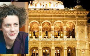 Olga Neuwirth: Werk für die Wr. Staatsoper