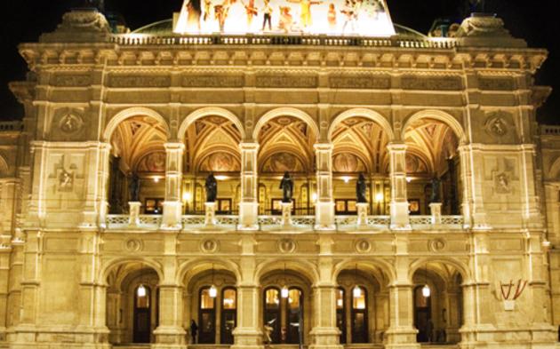 Kammermusik der Wiener Philharmoniker in der Staatsoper