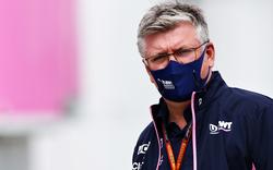 Mega-Krach in der Formel 1: 'Er hat keine Ahnung'