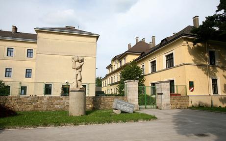 Kaserne: Neues Stadtviertel für Klosterneuburg