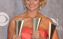 """""""49. Country Music Awards"""": Die Gewinner"""