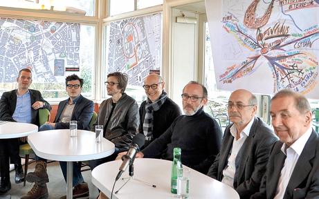 Community will Ö1-Standort retten