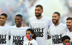 Paris: Erster Superstar will schon wieder weg