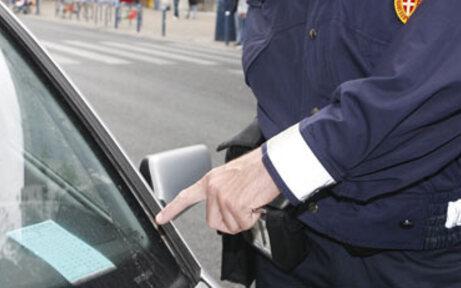 Parksheriff angegriffen und schwer verletzt