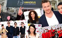 Parov Stelar räumt bei Amadeus Awards ab