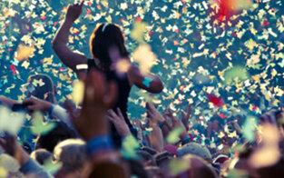 Vienna Summer Break: Mega-Party