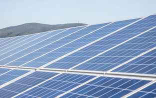 ÖO-Firma bringt bessere Solarzellen