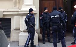 Entführungs-Alarm in Wien: Jetzt spricht Schul-Direktorin