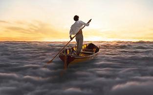 """Pink Floyd: """"Die neue CD ist unsere letzte"""""""