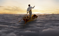 """Pink Floyd veröffentlichen neues Album """"The Endless River""""."""