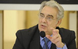 Plácido Domingo kämpft gegen Heumarkt-Tower