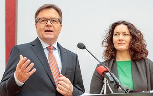 Ab 2020 bekommt Tirol 25 neue Züge