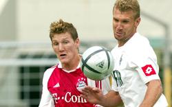 Ex-Bundesliga-Star muss in den Knast