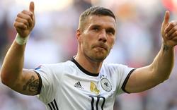 Poldi: Anklage wegen versuchter Körperverletzung