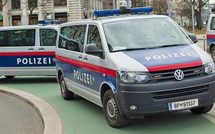 Kriminalität: Heuer schon 17 Morde in Wien