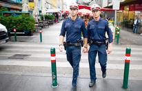 """Wiener Polizisten sollen """"Großstadt-Zulage"""" bekommen"""