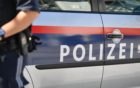 Zeuge vereitelt Überfall auf Wiener Juwelier