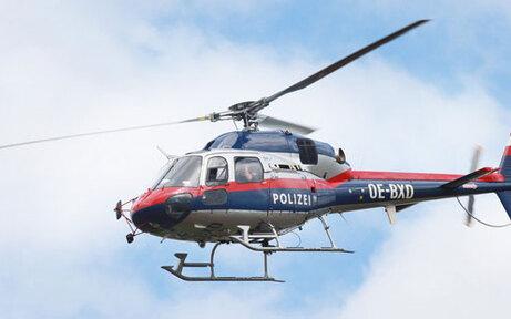 Überfall auf Supermarkt in NÖ: Zwei Verdächtige angehalten