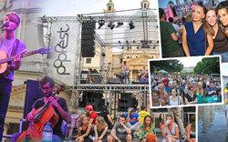 Toller Erfolg für Wiener Popfest