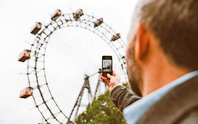 11,6 Millionen: Wien auf Tourismus-Rekordkurs