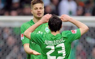 Bremen will Junuzovic & Prödl halten