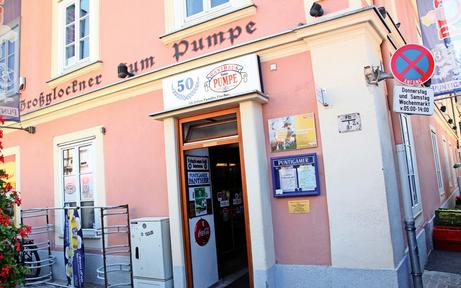 """Die Zukunft von """"Pumpe"""" bleibt weiterhin offen"""