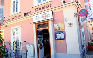 """""""Pumpe"""": Ein neuer Pächter ist gefunden"""