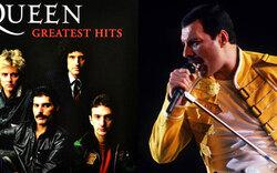 """UK-Rekord: Queen - Album """"Greatest Hits"""""""