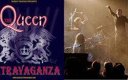 """Queen Extravaganza""  rockt Wien"