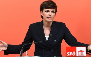 1. Mai Kundgebung der SPÖ heuer virtuell