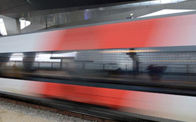 1,44 Promille stoppten Zug in Vorarlberg
