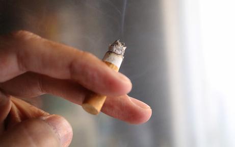 Nach dem Rauchverbot kommt Raucher-Aktion