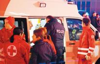 Zwei Jugendliche bei Unfall verletzt