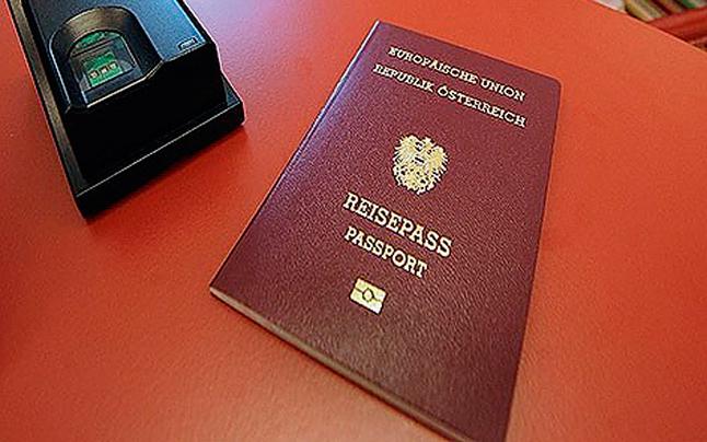 Wien zählt ein Mega-Plus bei Einbürgerungen